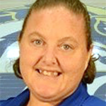 Andrea Harmon, MS, LAT, ATC; Director of Sports Medicine, University of  New Haven