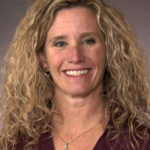 Julie Campbell, M.Ed., ATC, Associate Athletic Director for Pioneer Health and Performance, University of Denver