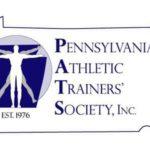 Pennsylvania Athletic Trainers Society Logo