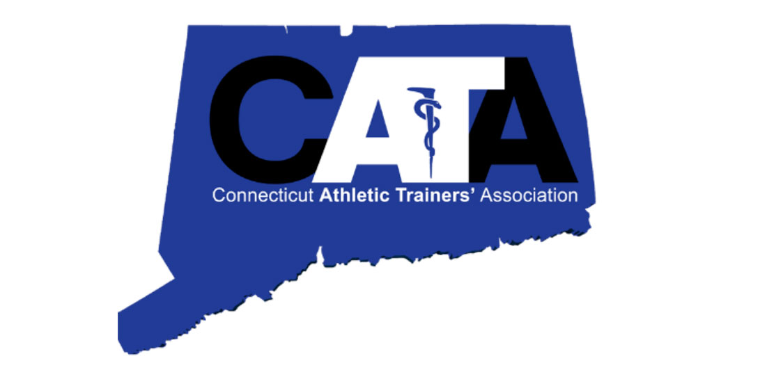 Connecticut Athletic Trainers' Association Logo